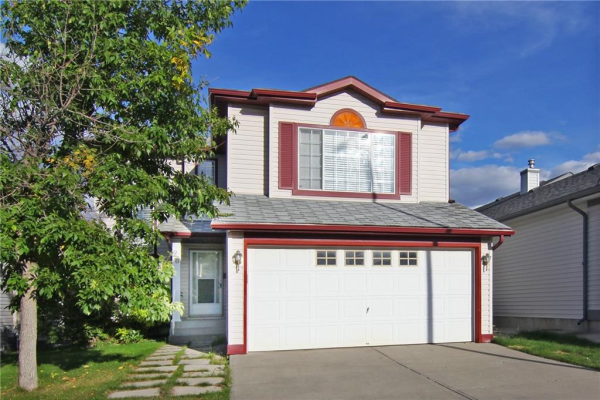 28 Hidden Ranch CR NW, Calgary