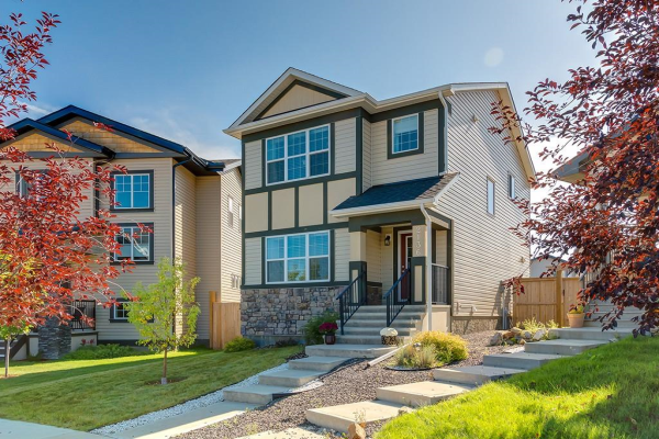 2136 REUNION SQ NW, Airdrie