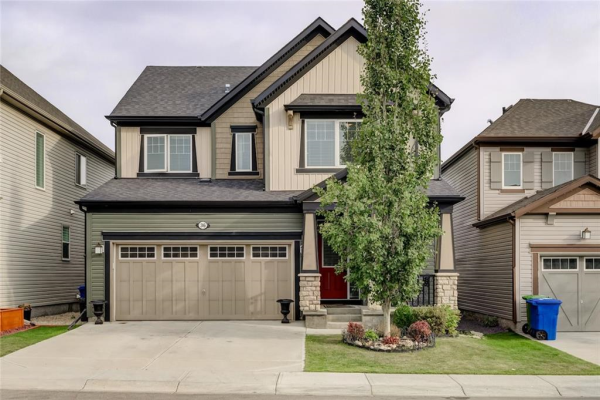 36 WINDGATE CL SW, Airdrie
