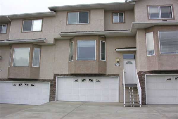 72 COUNTRY HILLS GD NW, Calgary