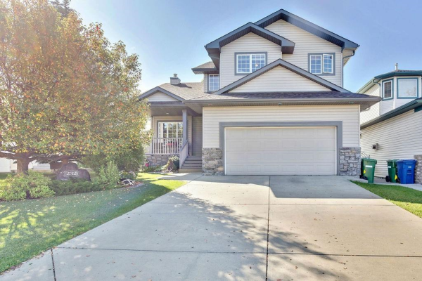 232 STONEGATE PL NW, Airdrie