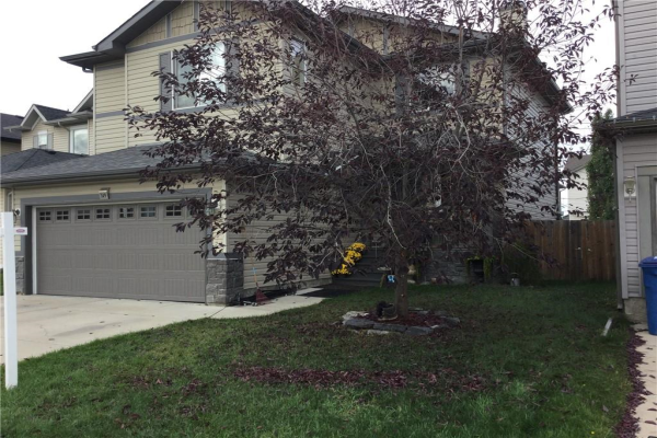 149 LUXSTONE GR SW, Airdrie
