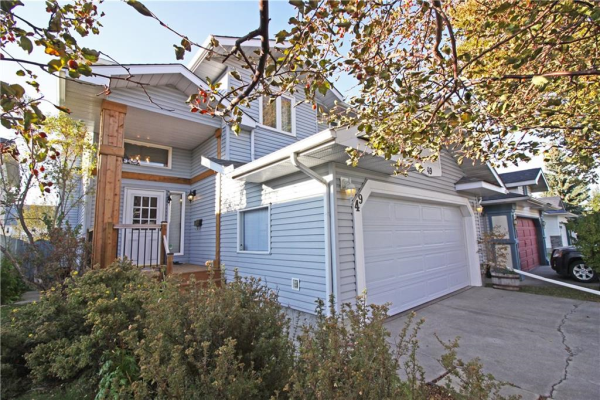 49 APPLEWOOD CO SE, Calgary