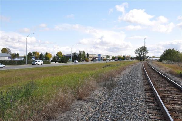 201 North Railway ST , Okotoks