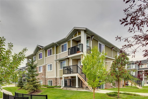 #153 300 MARINA DR , Chestermere