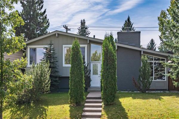 14015 PARKLAND BV SE, Calgary