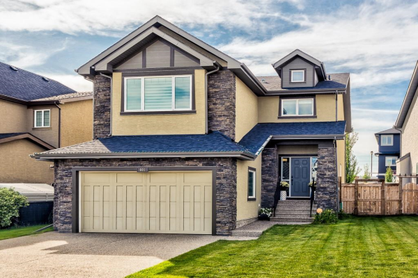 601 MARINA DR , Chestermere