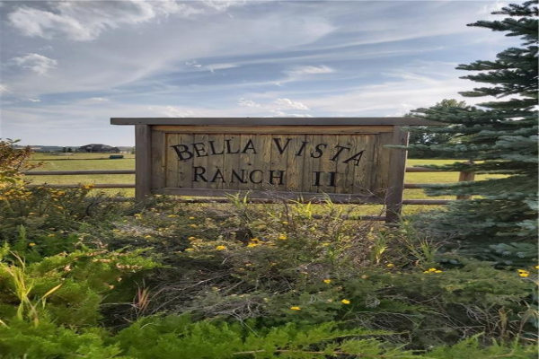 274022 10 ST E, Rural Foothills County