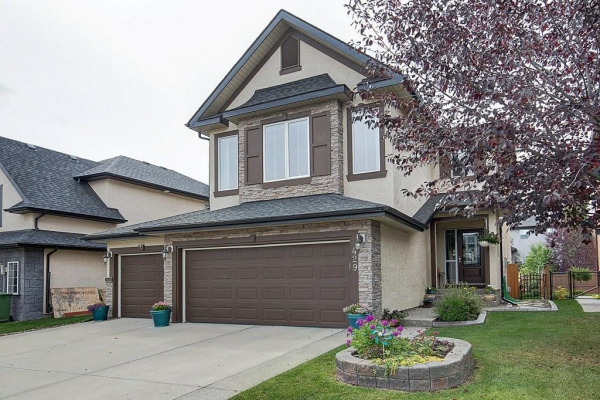 429 MARINA DR , Chestermere
