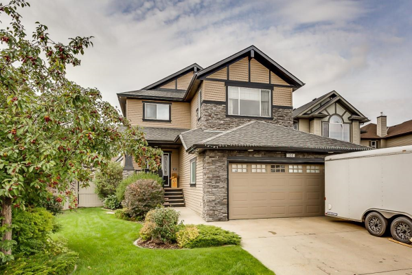 150 COOPERS BA SW, Airdrie