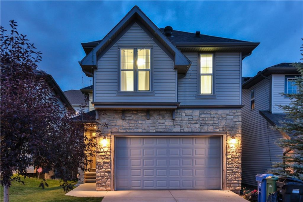 234 SHERWOOD MT NW, Calgary