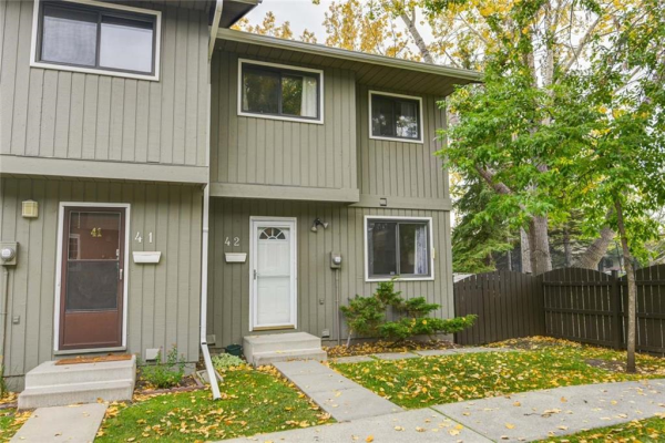 #42 6503 RANCHVIEW DR NW, Calgary