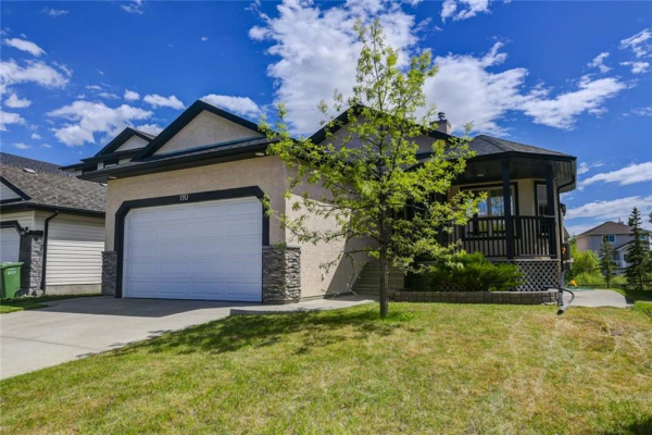 110 WEST CREEK SP , Chestermere
