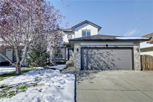 370 COVE RD , Chestermere