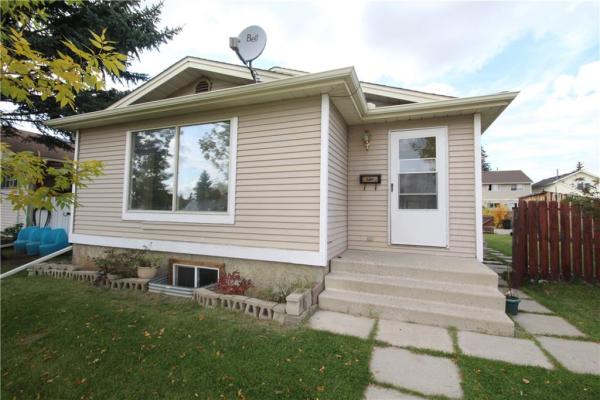 163 CASTLEGROVE RD NE, Calgary