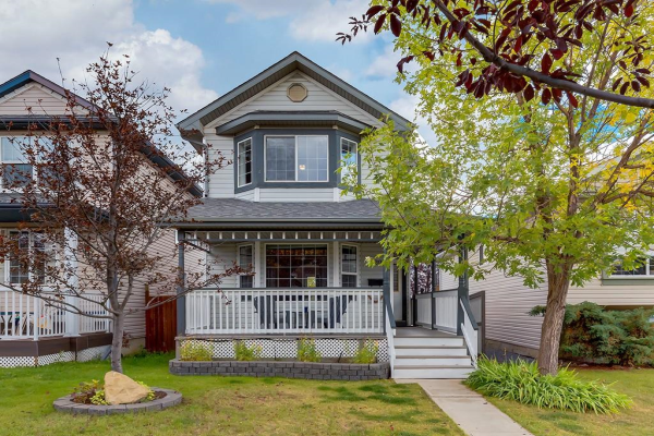 120 COUNTRY HILLS DR NW, Calgary