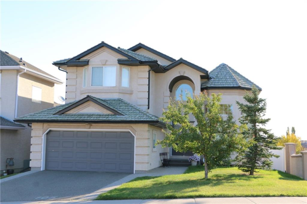 105 VALLEY PONDS WY NW, Calgary