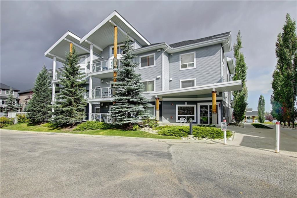 #212 390 MARINA DR , Chestermere