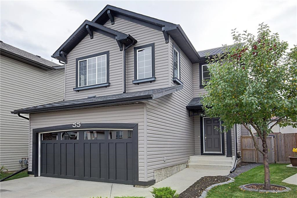 55 New Brighton CL SE, Calgary