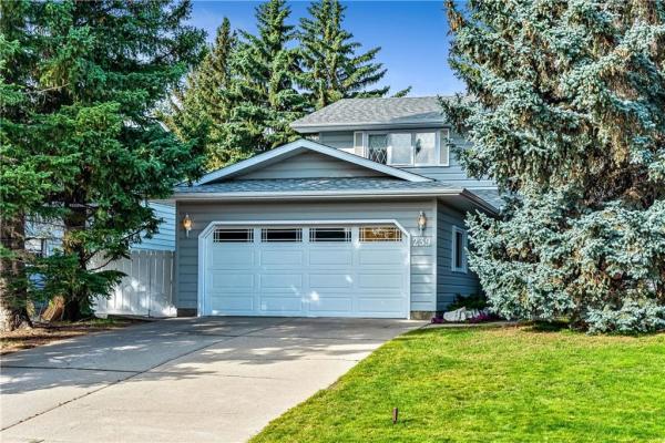 239 CANOVA PL SW, Calgary