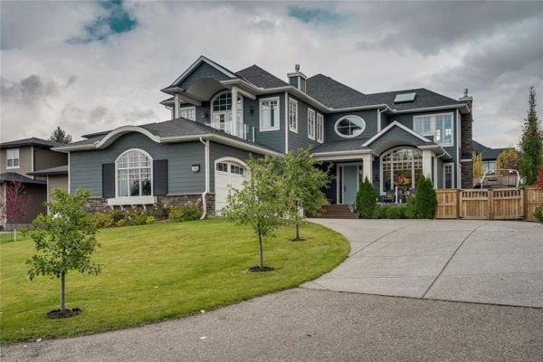 972 EAST CHESTERMERE DR , Chestermere