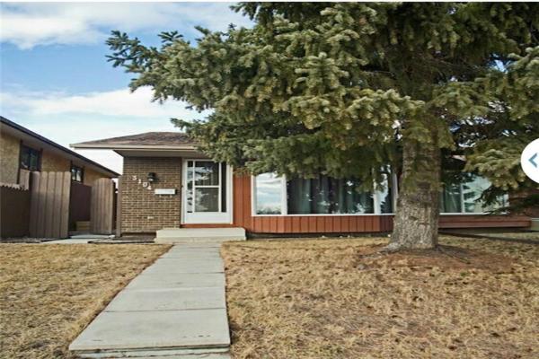 3104 109 AV SW, Calgary