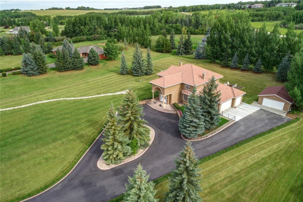 64 ROSEWOOD DR SW, Rural Rocky View County