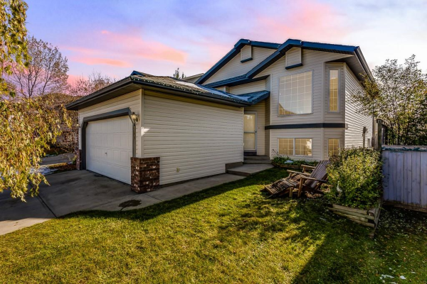 360 WOODSIDE CI NW, Airdrie