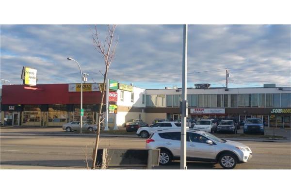#202 4712 16 AV NW, Calgary