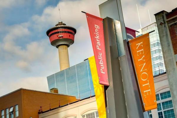 #506 225 11 AV SE, Calgary