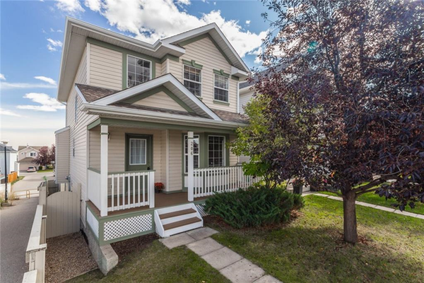 206 BRIDLEGLEN MR SW, Calgary