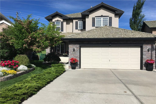90 VALLEY PONDS WY NW, Calgary