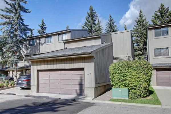 #47 10401 19 ST SW, Calgary