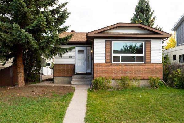 112 CASTLEGLEN CR NE, Calgary