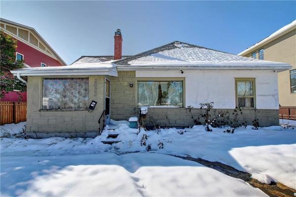 2023 7 AV SE, Calgary