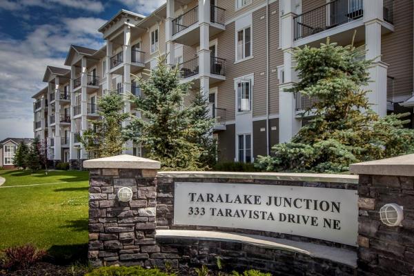 #1404 333 TARAVISTA DR NE, Calgary