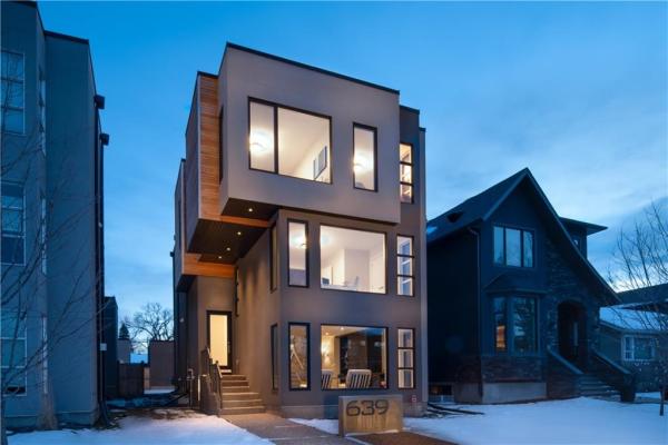 639 26 AV NW, Calgary