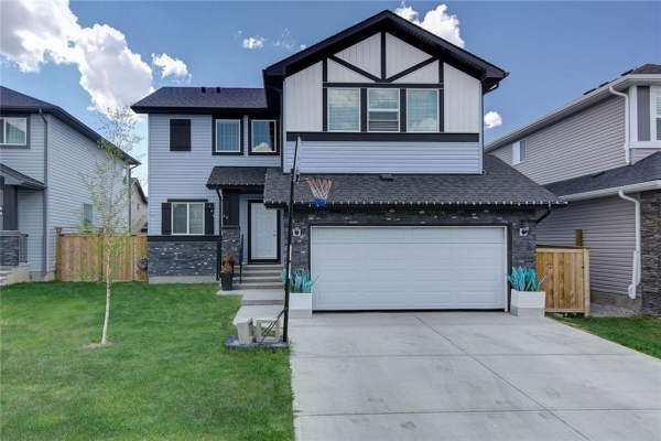 49 RAINBOW FALLS BV , Chestermere