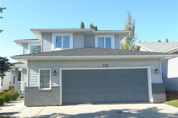 532 Riverbend DR SE, Calgary
