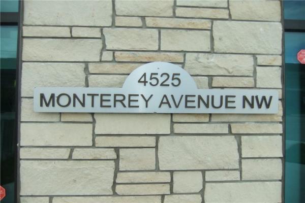 4525 MONTEREY AV NW, Calgary