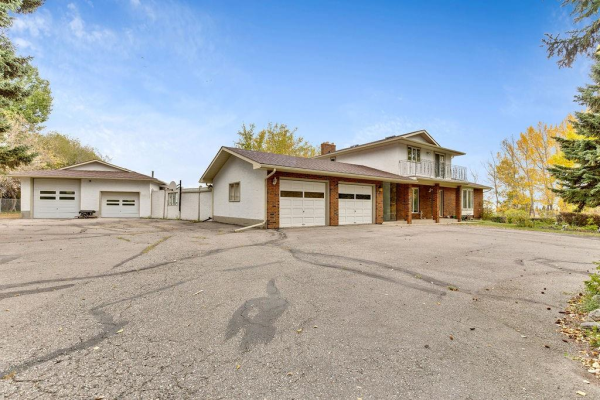 243112 RGE RD 281  , Rural Rocky View County