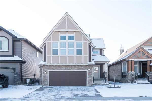 7 Cooperstown RO SW, Airdrie