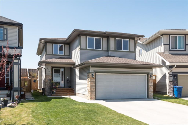 160 REUNION CL NW, Airdrie