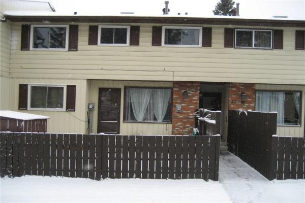 #38 175 MANORA PL NE, Calgary