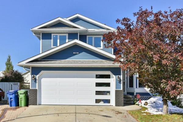 568 MEADOWBROOK BA SE, Airdrie