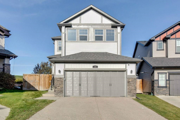 23 SAGE VALLEY CO NW, Calgary