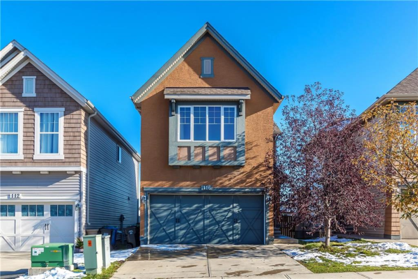 116 SAGE VALLEY DR NW, Calgary