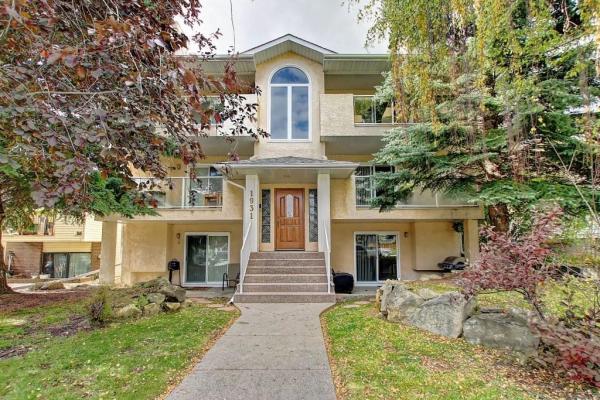#102 1931 25A ST SW, Calgary