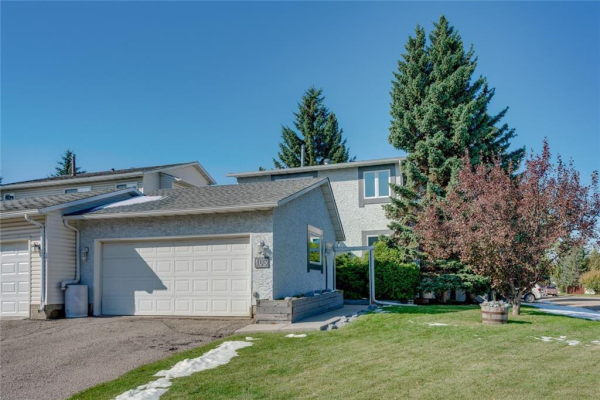 103 RANCHVIEW PL NW, Calgary