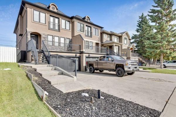 1832 WESTMOUNT RD NW, Calgary